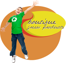 Boutique Green Products