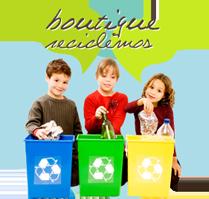 Boutique Reciclemos
