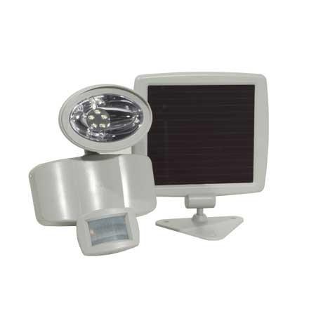 Punto Solar Detector de Presencia